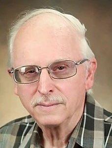 Elder Jim Wetmore